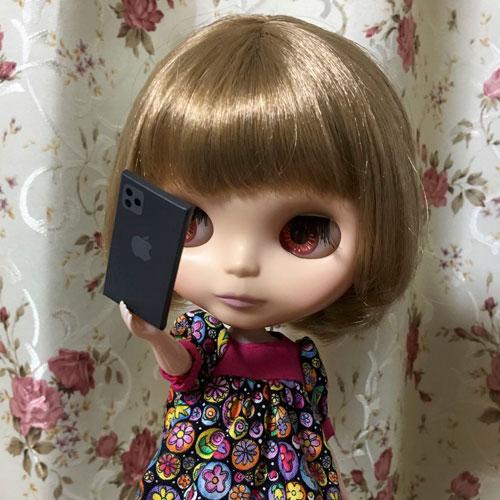 I get iPhone11